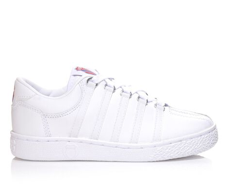 Kids' K-Swiss Classic Original 3.5-7 Retro Sneakers