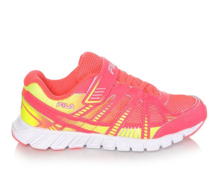 Girls' Fila Volcanic Runner 5 10.5-3 Running Shoes