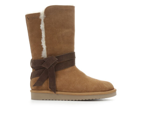 Women's Koolaburra by UGG Rozalia Faux Fur Boots