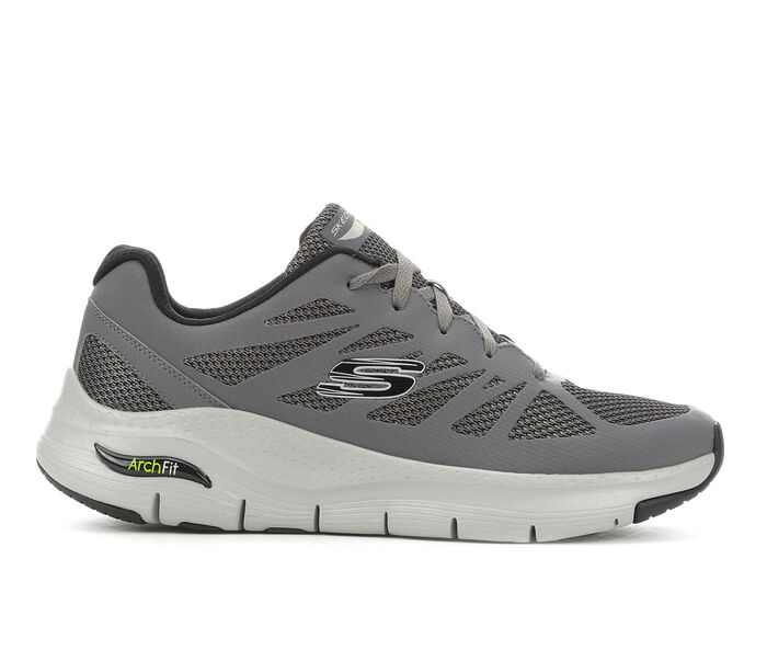 Men's Skechers 232042 Arch Fit Walking Shoes