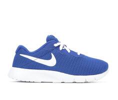 Boys' Nike Little Kid Tanjun Wide Running Shoes