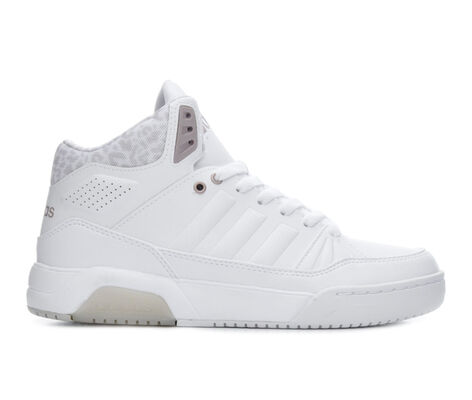 Women's Adidas Play9 TIS Basketball Shoes
