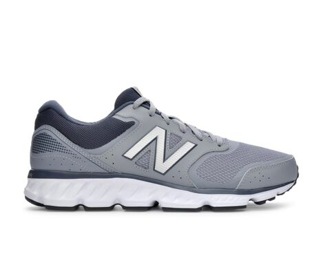 Men's New Balance M675LS3 Running Shoes
