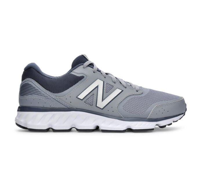 Men's New Balance M675LS3 Running Shoes