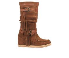 Women's Dingo Boot Catabwa Knee High Boots