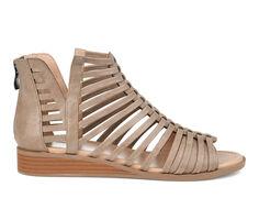 Women's Journee Collection Delilah Sandals