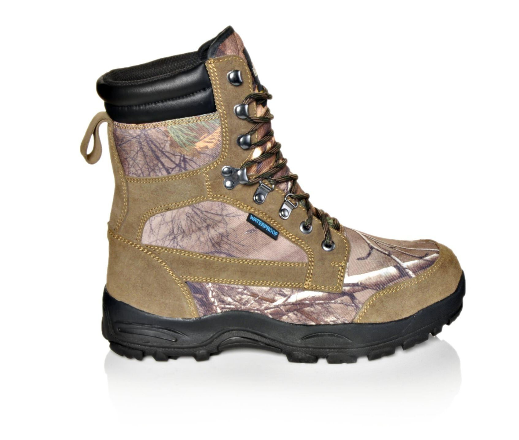 18559525c13 Men's Itasca Sonoma Big Buck 800 Insulated Boots