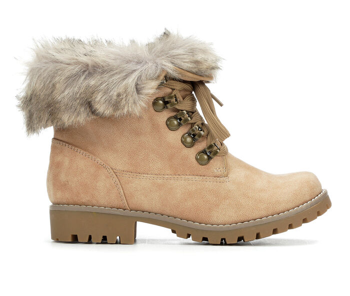 Women's Cliffs Paddington Boots