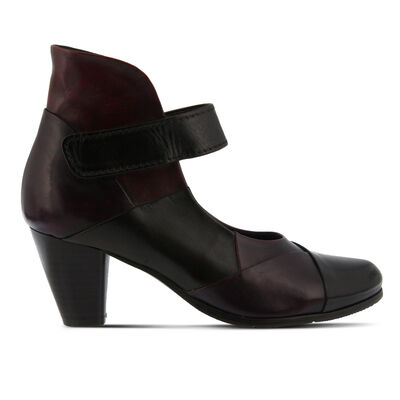 Women's SPRING STEP Chapeco Booties