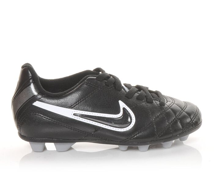 Kids' Nike Jr Tiempo Rio Interchange FG-R Soccer Shoes