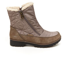 Women's JBU by Jambu Snowflake Winter Boots