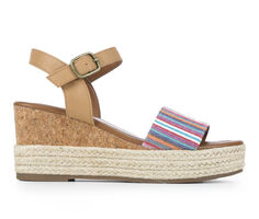 Women's Y-Not Kora Wedge Sandals