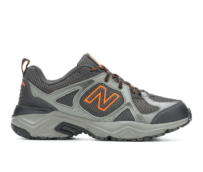Men's New Balance MT481 Trail Running Shoes