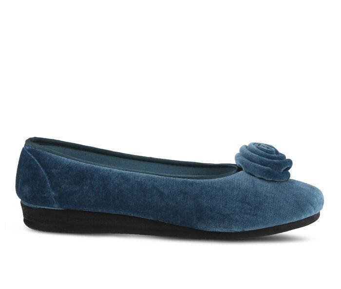 Flexus Roseloud Slippers
