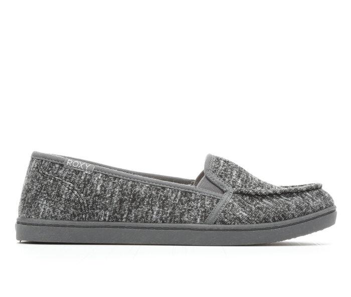 Women's Roxy Minnow Wool V Sneakers