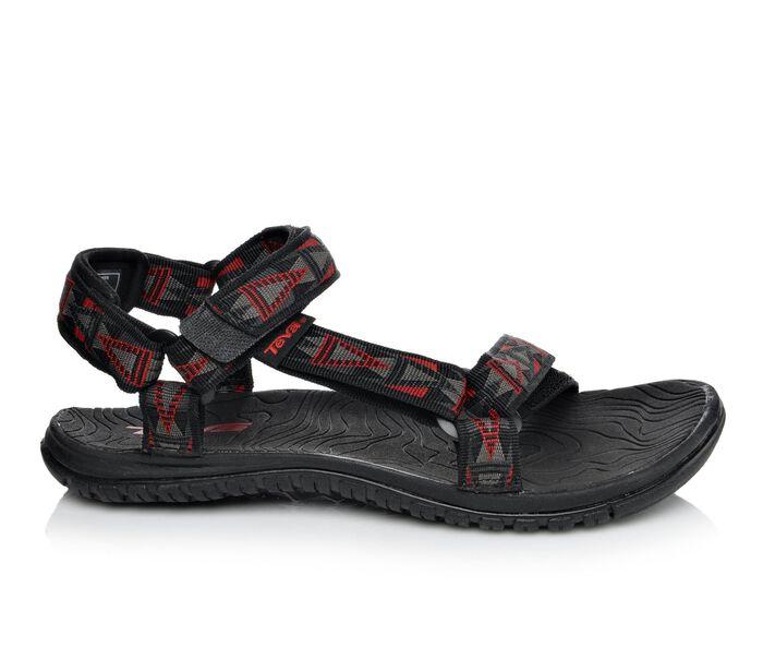 Boys' Teva Hurricane 3 4-7 Outdoor Sandals
