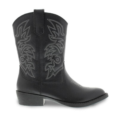Kids' Deer Stags Ranch 11-6 Cowboy Boots