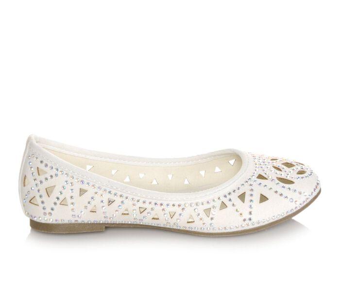 Girls' Steve Madden Eleganz 13-5 Dress Shoes