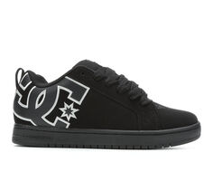 Men's DC Court Graffik SE Skate Shoes
