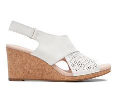 Women's Clarks Lafley Joy Wedges