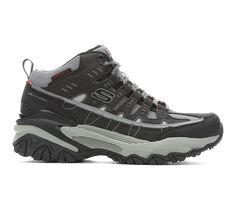 Men's Skechers Max 51967 Hiking Boots