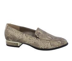 Women's Bellini Haze Snake Loafers