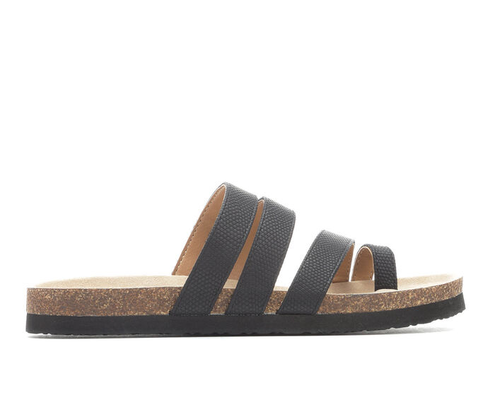 Women's Makalu Olivia Footbed Sandals