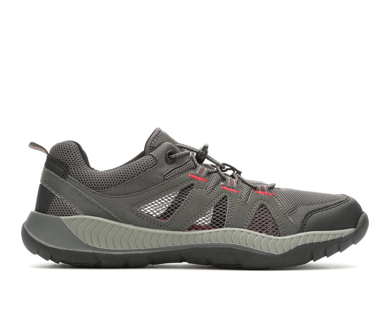 Men's Gotcha Rowan Outdoor Shoes Grey