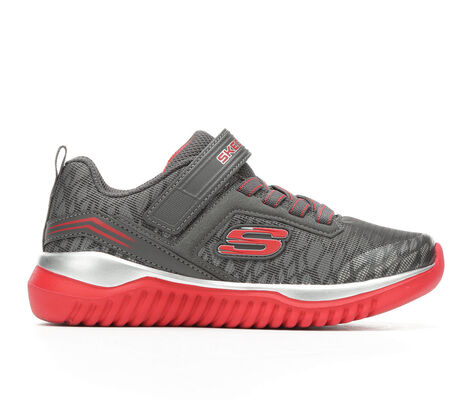 Boys' Skechers Turboshift - Ultraflector Wide 10.5-7 Slip-On Sneakers