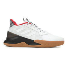 Men's Adidas RunTheGame Basketball Shoes