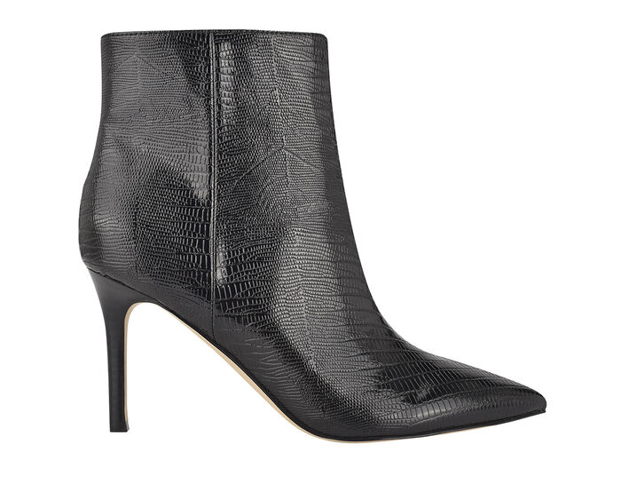 Women's Nine West Fhayla Stiletto Booties