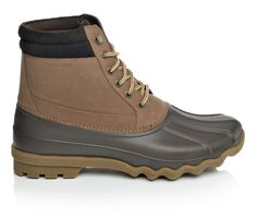 Men's Sperry Brewster Duck Boots
