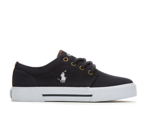 Boys' Polo Hugo II 12.5-7 Sneakers