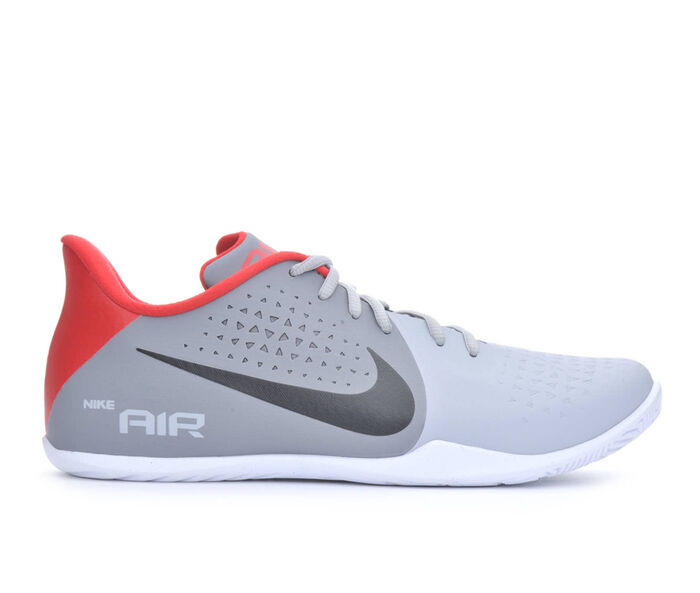 Men's Nike Air Behold Low Basketball Shoes