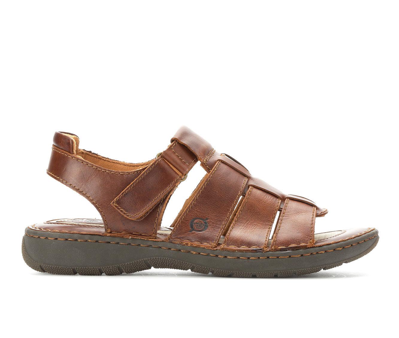 Men's Born Mark Fisherman Sandal Outdoor Sandals latest sale online original for sale 377KoLyU