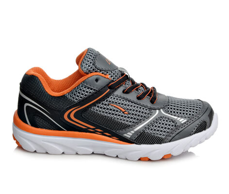 Boys' L.A. Gear Tram 10.5-7 Running Shoes