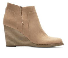 Women's David Aaron Gabby Booties