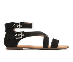 Women's Soda Kinyo Flat Sandals
