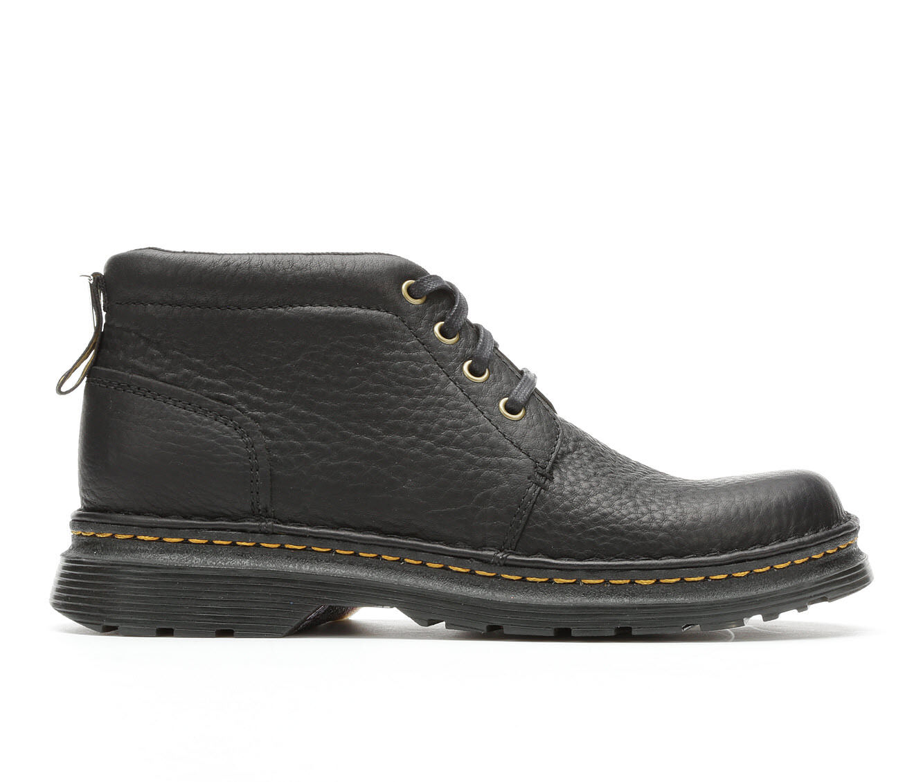 huge surprise sale online Men's Dr. Martens Leather 4 Eye Chukka Boots buy cheap finishline clearance discount zUQxanY
