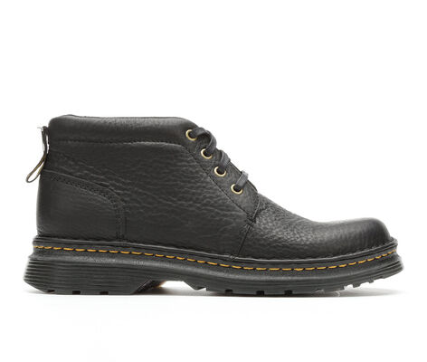 Men's Dr. Martens Lea 4 Eye Chukka Boots