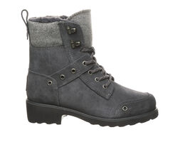 Women's Bearpaw Alicia Lace-Up Winter Boots