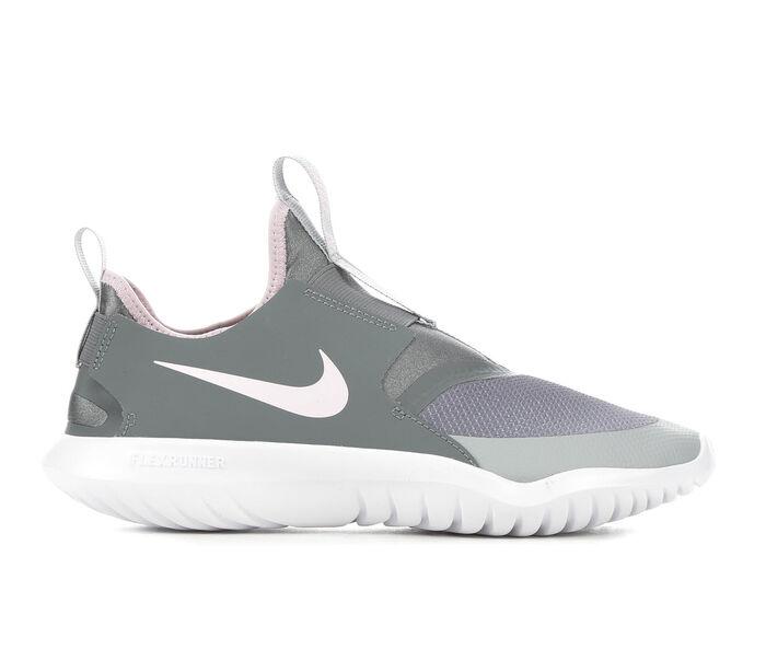 Girls' Nike Big Kid Flex Runner Running Shoes