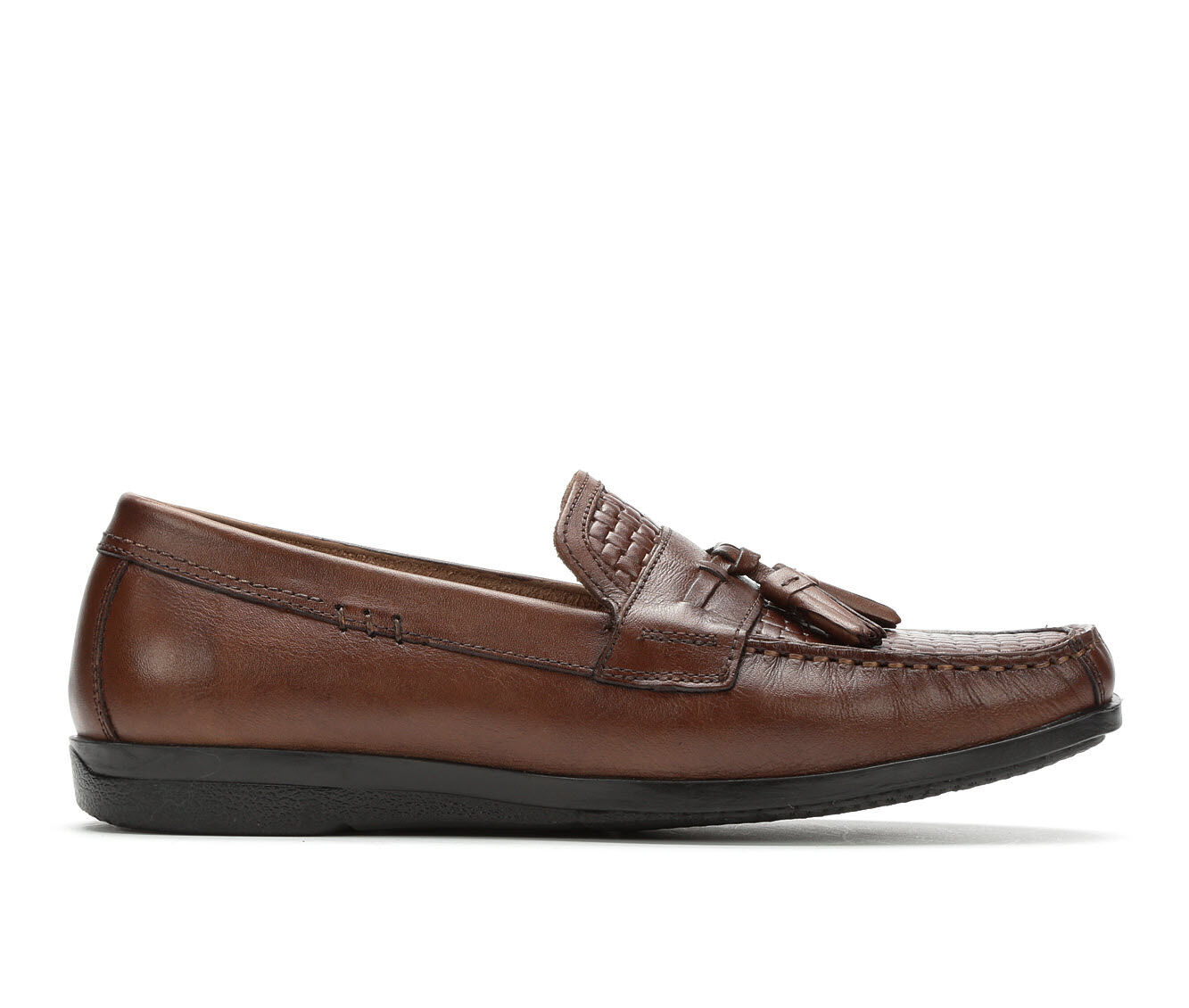 low price for sale Men's Dockers Manheim Slip On Slip-On Leather Loafers outlet 100% authentic free shipping footlocker pictures vVAl0
