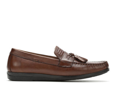 Men's Dockers Manheim Slip On Slip-On Leather Loafers