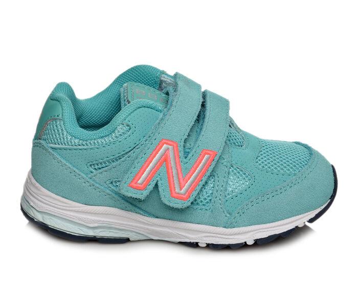 Girls' New Balance Infant KV888GGI Girls Athletic Shoes