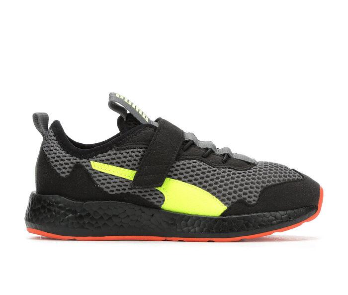 Boys' Puma Little Kid & Big Kid NRGY Neko Skim Running Shoes