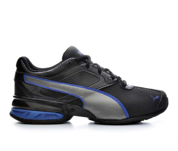 Boys' Puma Tazon 6 SL Jr. 10.5-3.5 Running Shoes