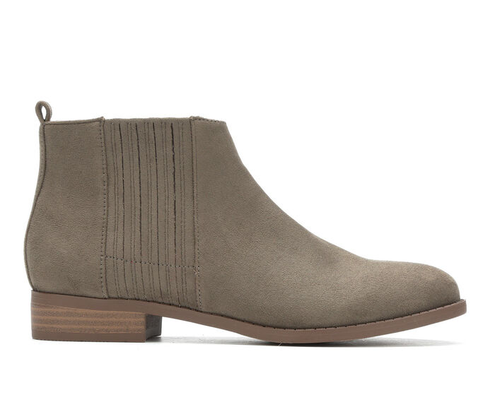 Women's David Aaron Beam Booties