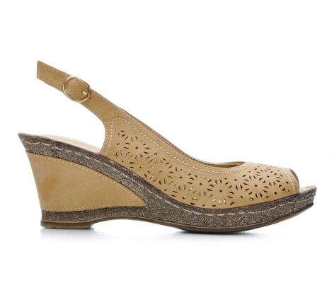 Women's Patrizia Ginny Wedges