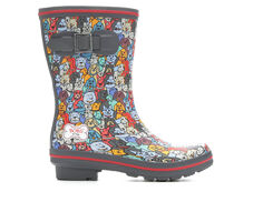 Women's BOBS April Showers Rain Boots